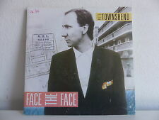 PETE TOWNSHEND Face the face 258859 7