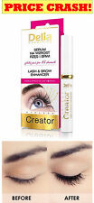 Eyelash & Brow Growth Serum Enhancer -Rapid Eye Lash Growth Thicker&Longer 7 ml