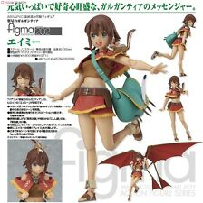 MISB Max Factory Figma 202 Amy