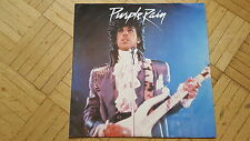 Prince - Purple rain UK 12'' Disco Vinyl