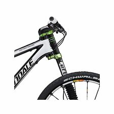 "CANNONDALE 26"" CARBON Lefty XLR SPEED CARBON 100mm FORCHETTE di sospensione"