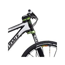 "Cannondale 26"" Carbon Lefty XLR Speed Carbon 100mm Suspension Forks"
