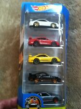 HOT WHEELS PORSCHE 911 GT3 RS Custom 5 Colors Yellow Red GrayWhite Black VARIANT