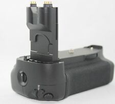 Vertical Battery Hand Grip Pack for Canon EOS 7D SLR Camera Replace BG-E7