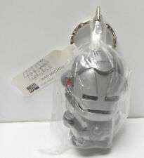 Marvel Elegant Way 1995 Rare Light Up Key Chain Asia Exclusive WAR MACHINE