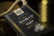 Theory 11 Nomad Rare Limited Edition Custom Poker Playing Cards