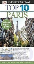 Top 10 Paris by Donna Dailey and Mike Gerrard (2014, Paperback)