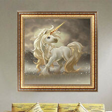 Horse Diamond Embroidery 5d Diamond DIY Painting Cross Stitch Crafts
