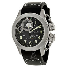 Hamilton Men's Khaki Navy Frogman Swiss Mechanical Watch - H77746333