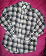 CHEMISE SCAPA 8 ANS