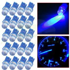 20 Pack Blue T10 Wedge LED Bulb Replace Dash Gauge Speedometer Light W5W 194 158