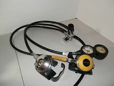 Dacor Pacer XL & Aero Scuba Diving Octopus 950 Regulator
