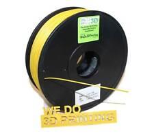 3D Printer Filament PLA 3mm - 1Kg- 15 Colours - Reprap, K8200, Unimaker
