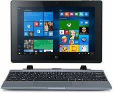 Acer One 10 25,65 cm (10,1 Zoll HD IPS) Convertible Notebook 2-1 Tablet Windows