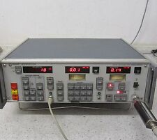 Maury Microwave MT 2075 2A Noise Gain Analyzer 10 - 1900MHz