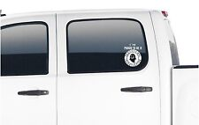 Proud paranormal investigator, ghost hunting decal in 5 colors