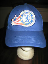 Chelsea Football Club Ball Cap in Blue Official Licenced Product New