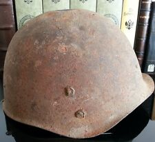 WAR II c.1939-45 helmet Russian USSR original Stalin Red army Helm solid gift