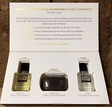 Erno Laszlo Timeless Ritual For Ageless Skin 3 pc. Starter Kit- Factory Wrapped!