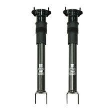 STAGG 2 REAR SHOCKS STRUTS MERCEDES X164 GL350 GL450 GL500 GL550 07 08 09 10- 12