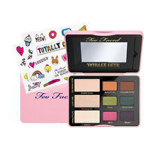 TOO FACED TOTALLY CUTE EYE SHADOW COLLECTION & LIMITED EDITION - 100 % AUTHENTIC