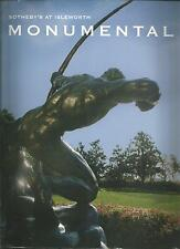 Sotheby`s catalogue isleworth monumental COLLECTION 2007
