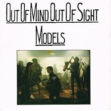 MODELS out of mind out of sight AUSSIE MUSHROOM 45rpm K-9673_MINT 1985 pic/slve