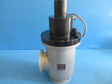 MKS 100931764 Pneumatic Single Stage Bellows Valve ISO-100