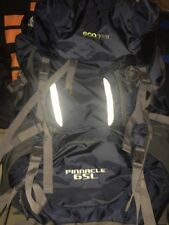Eco Gear Pinnacle 65L Hiking Backpack
