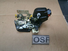 HYUNDAI SANTA FE 2003 OFFSIDE DRIVER SIDE FRONT CENTRAL LOCKING MOTOR ACTUATOR