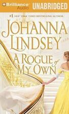Reid Family: A Rogue of My Own 3 by Johanna Lindsey (2009, CD, Unabridged)