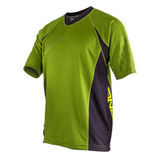 MAGLIA MTB DOWNHILL DH ONEAL Pin It Short Sleeve Jersey green