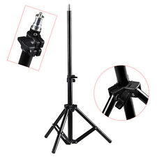 Foldable Studio Photography Light Flash Stand Stable Support Tripod Softbox New