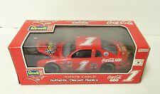 NASCAR DIECAST CAR MODEL #1 Revell