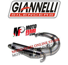 MARMITTA RACING GIANNELLI 30057 APE 50 P RST MIX TM CILINDRO MOTORE 130 135 CC