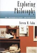 Exploring Philosophy: An Introductory Anthology