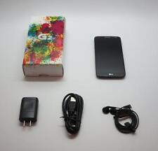 LG G2 VS980 - 32GB - Black (Verizon) Smartphone *Great Phone with Accessories!*