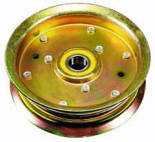 Stens Heavy Duty Flat Idler Pulley for John Deere Lawn Mower, Gasoline-Powered