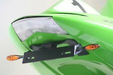 Kawasaki ZX 10 R 2004-2005 black R&G racing tail tidy