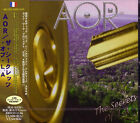 AOR The Secrets Of L.A +2 JAPAN CD Fergie Frederiksen Bill Champlin TOTO CHICAGO