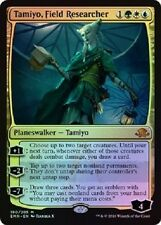 Tamiyo, Field Researcher FOIL eldritch moon MTG Magic The Gathering