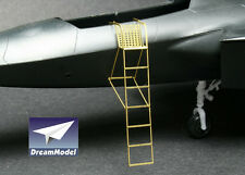Dreammodel 0535 1/72 Ladder PE for PLA Air Force Stealth Fighter J-20