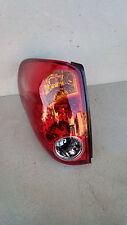 FARO FANALE POSTERIORE PER MITSUBISHI L200 STRADA PICK UP 2005 SX STOP FANALINO
