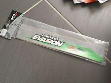 DECO AUTOCOLLANT ACE AK0509161 ZERO POUR MOTO KAWASAKI 250 450 KXF 2009