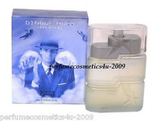 DIABLE BLEU POUR HOMME CREATION LAMIS 3.3 OZ / 100 ML EAU DE TOILETTE SPRAY NIB