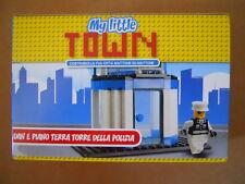 MY LITTLE TOWN - DAN e Piano Terra Torre della Polizia