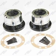 Manual Locking Hubs for Suzuki Samurai Sierra Sidekick VITARA GEO tracker