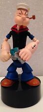 "Popeye push puppet FIGURES 5""  Popeye The Sailor Man Toy"