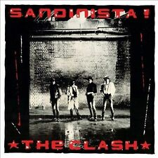 NEW Sandinista! by The Clash CD (Vinyl) Free P&H