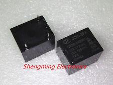10PCS 4pins 12V JQC-3FF-012-1HS JQC-3FF-12VDC-1HS(551) 10A HONGFA Power Relay